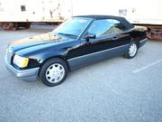 Mercedes-benz Only 109000 miles